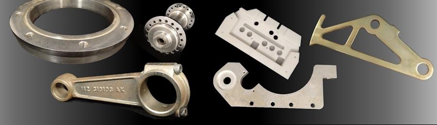 CNC Turning and Machining
